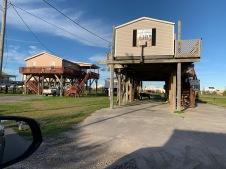 Grand Isle Louisiane