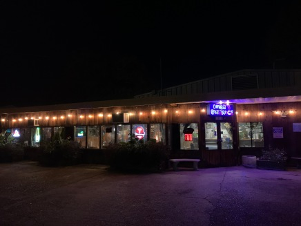 Seafood Oyster Bar Houma