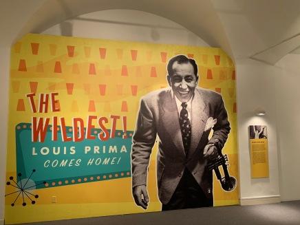 Musée du Jazz Nola